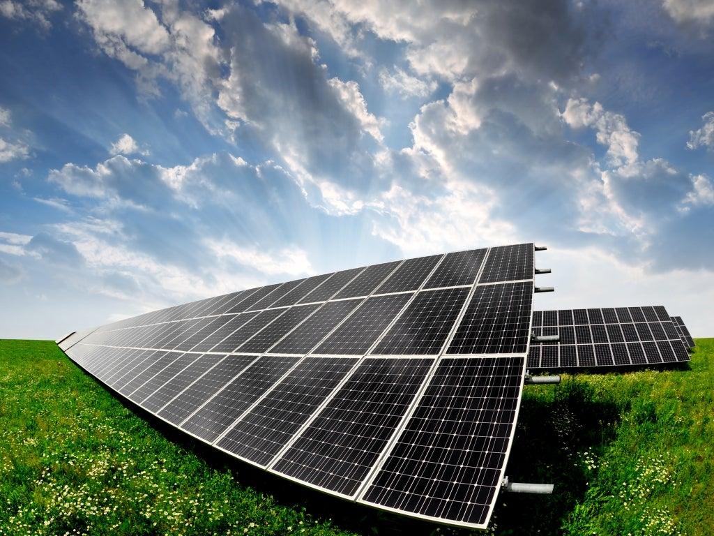 Guggenheim Solar Etf Etf Tan Solar Cell Efficiency