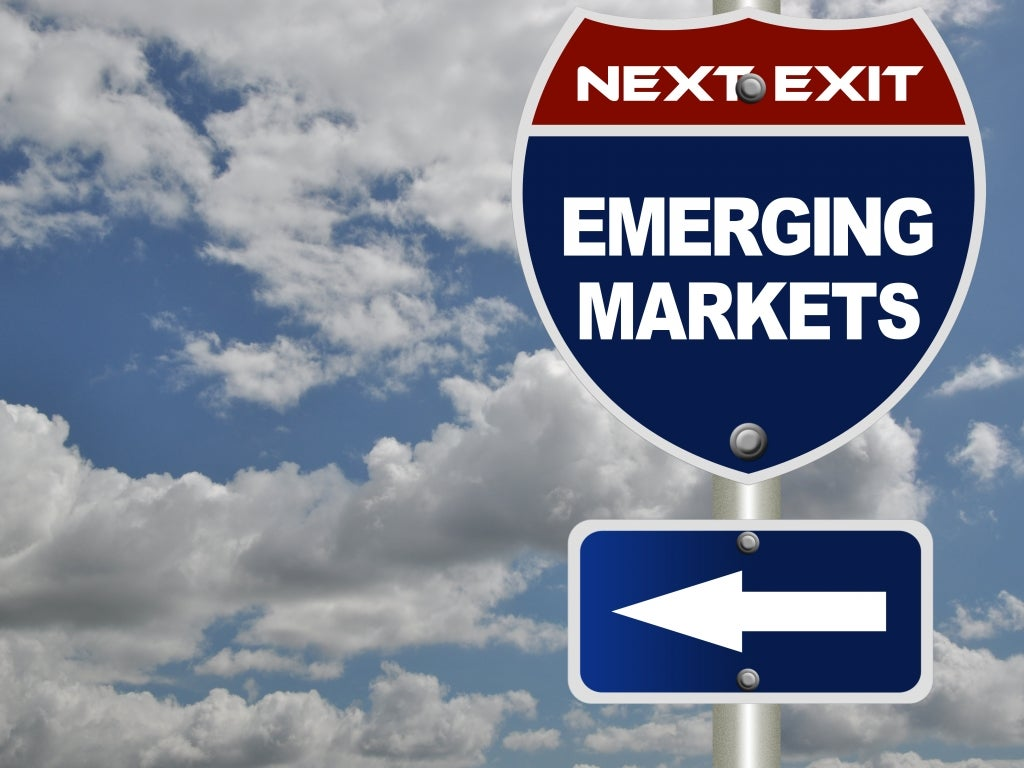 emerging markets Emerging market equities hit another 52-week high thursday is this just an  interest-rate-fueled bubble.