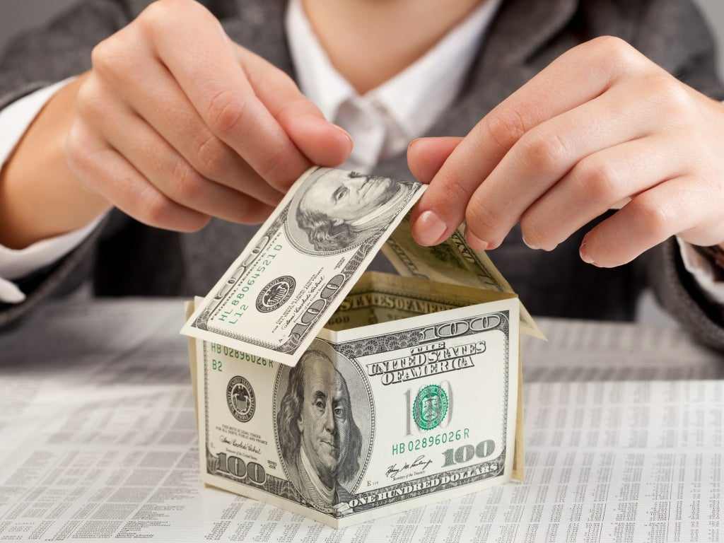 How Much Should You Spend On A House Benzinga