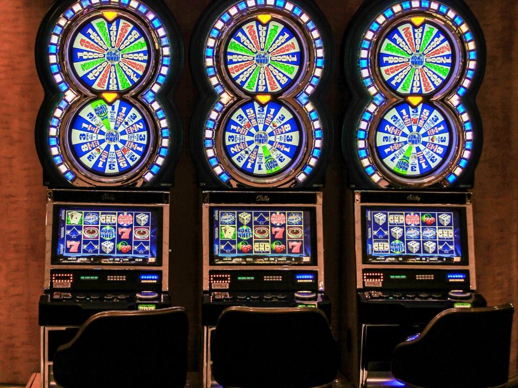 Slot las vegas casino