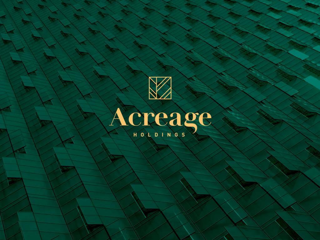 Acreage Holdings Hires Former Curaleaf VP Gretchen McCarthy