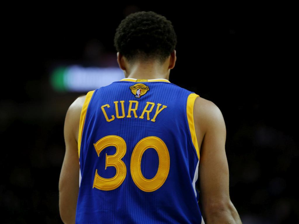 Can Steph Curry Save Under Armour Footwear Sales Grew 95