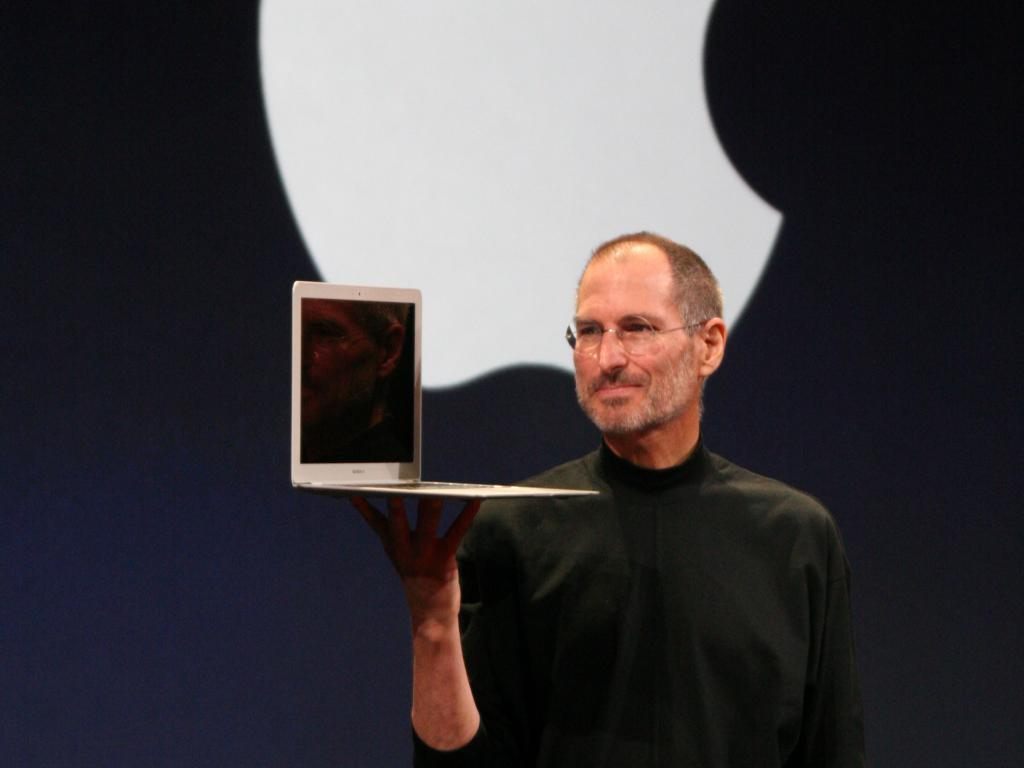 This Day In Market History August 24 Steve Jobs Leaves