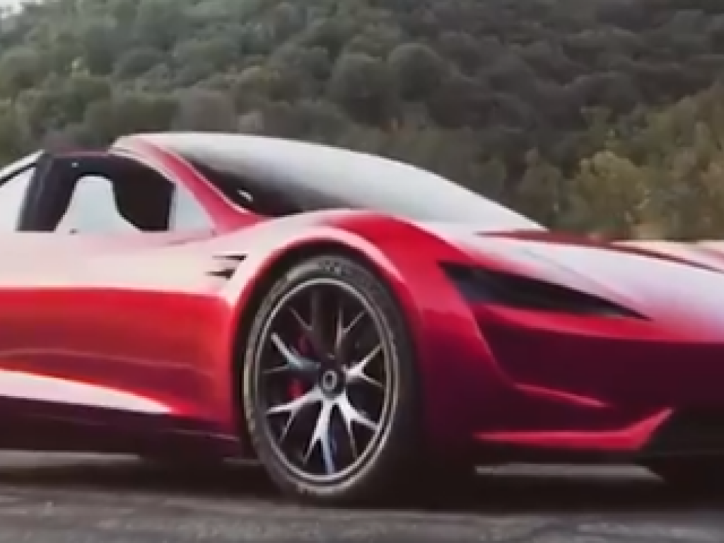 What We Know About Tesla S Roadster 2 0