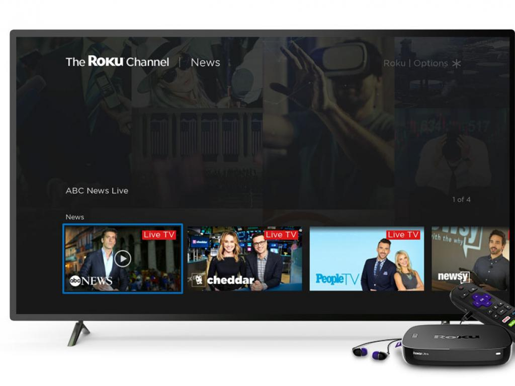 Roku Inc (ROKU) Covered By Yet Another Research Firm