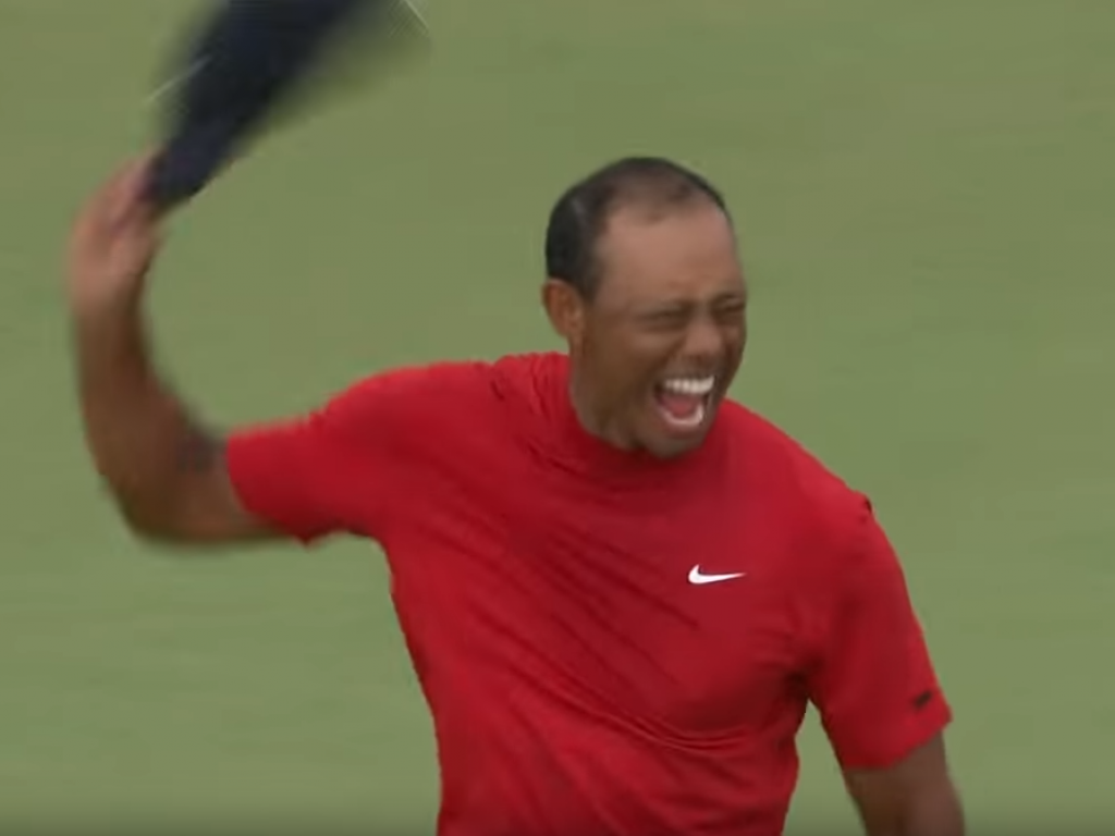 Tiger Woods Will Be Awarded Presidential Medal Of Freedom