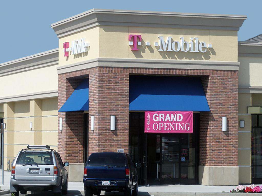 T-Mobile (TMUS) Continues To Gobble Up Market Share, Now 3rd Place