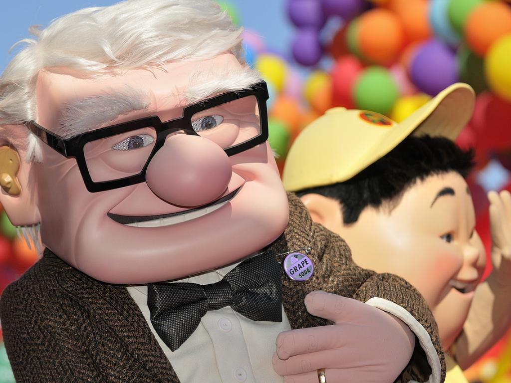 disney pixar acquisition The walt disney company and pixar inc: to acquire or not to acquire.