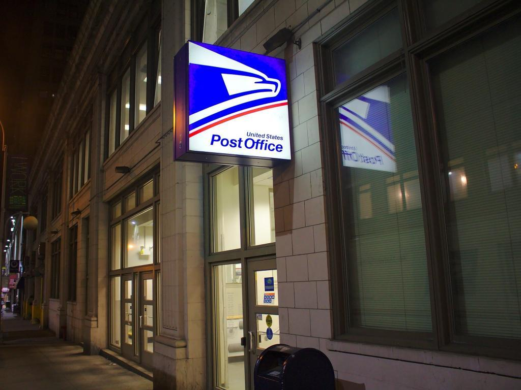 Treasury Report Recommends Post Office Raise Rates On Amazon Parcels