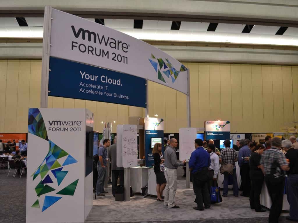New Rackspace Private Cloud by VMware Hits General Availability