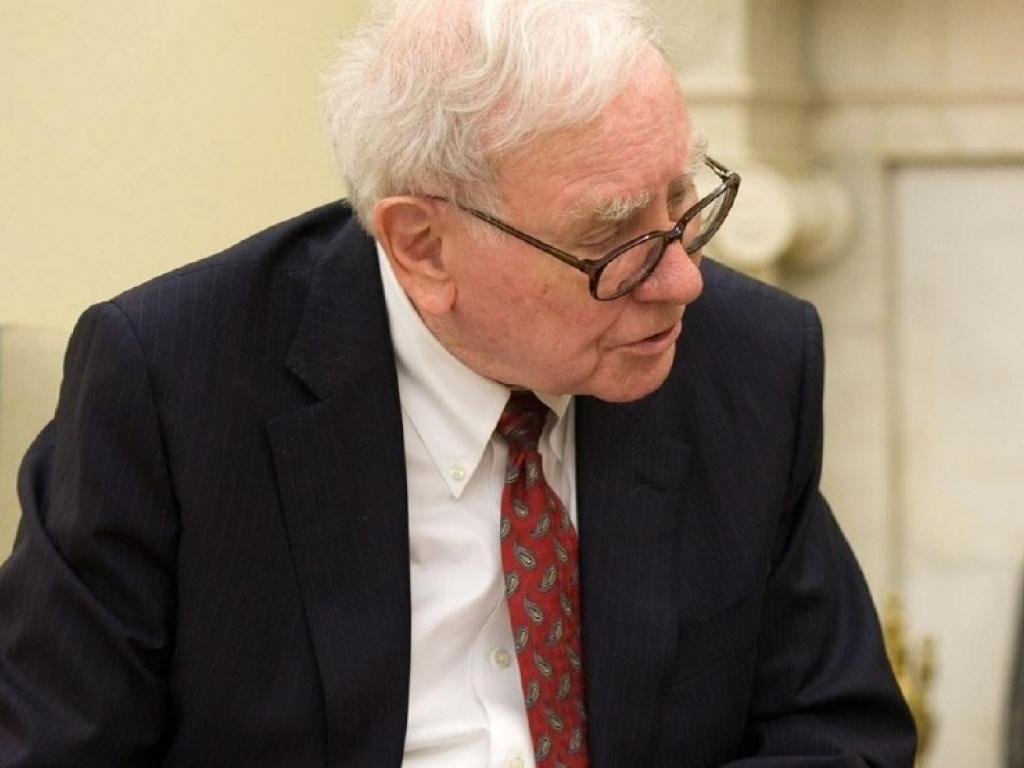 Warren Buffett Invests in Kroger