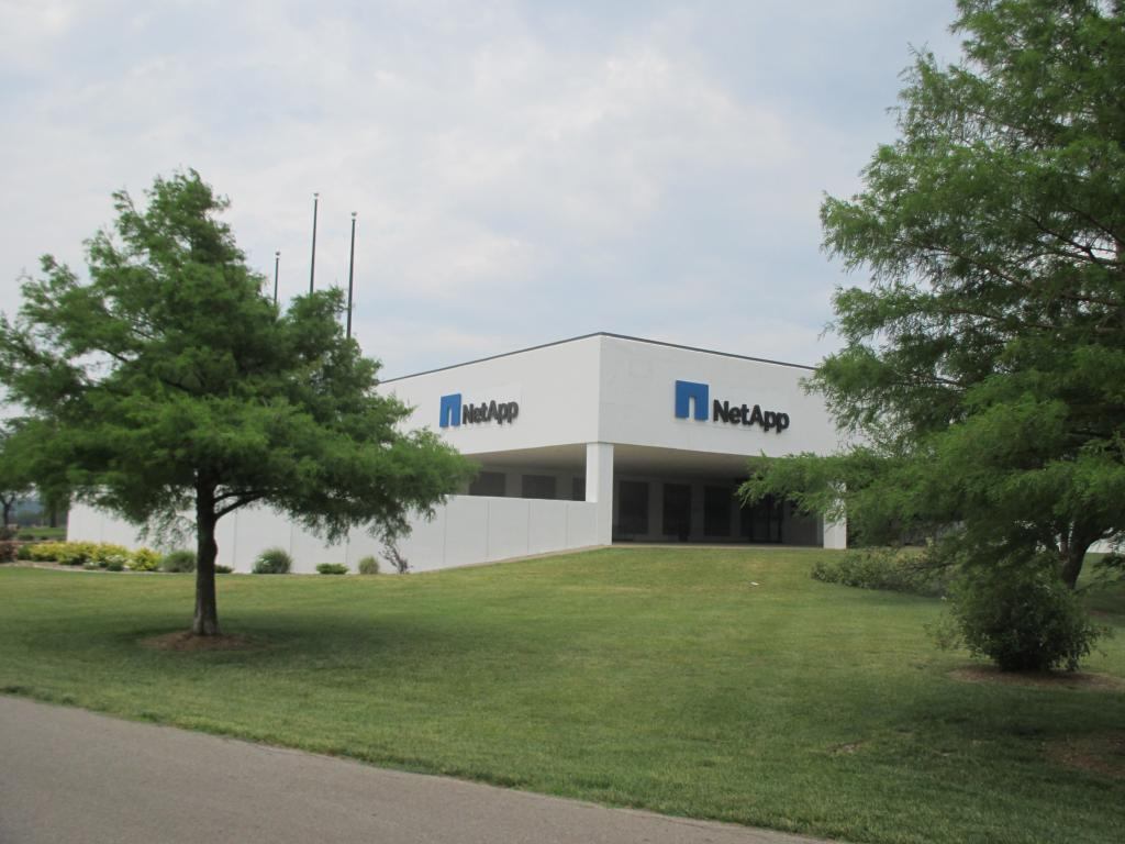 NetApp, Inc. (NASDAQ:NTAP) Stake Boosted by State Treasurer State of MI