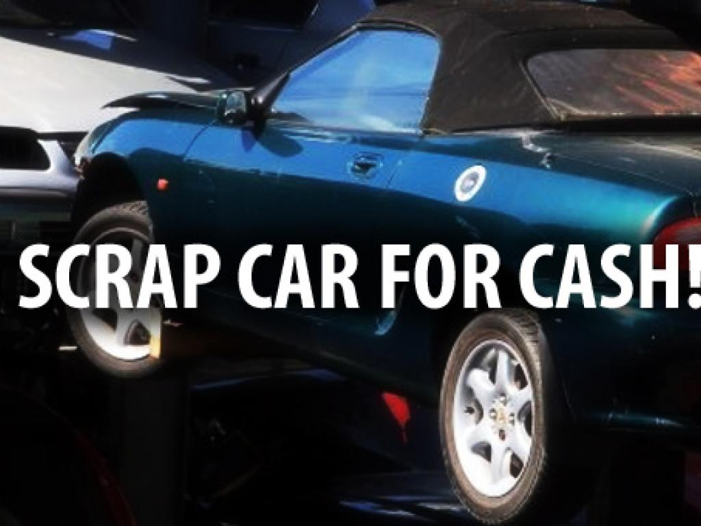 Pros And Cons Of Getting Cash For Scrap Cars | Benzinga