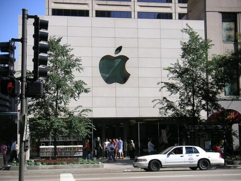 Apple And IBM Teamed Up