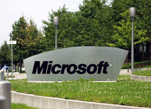 Microsoft Could Be Making A Smartwatch