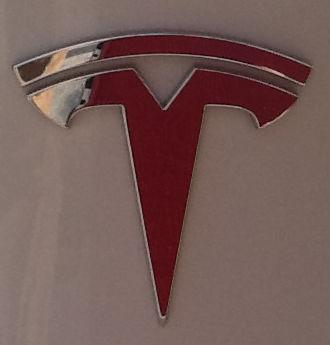 Tesla Unveiled A New Car (Sort Of)