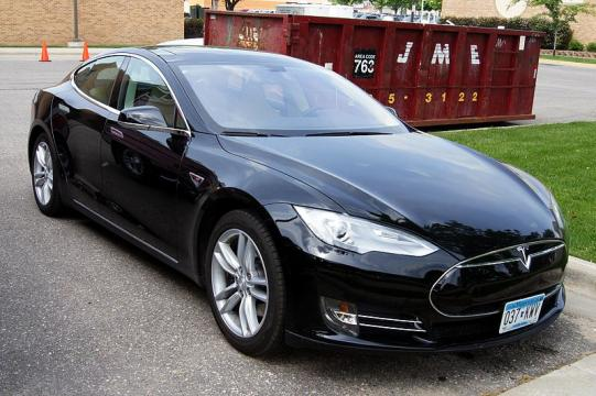 Tesla's First Affordable Car Is Coming