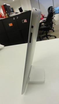 12-Inch iPad Surfaced