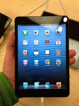 Apple's iPad Lost Steam