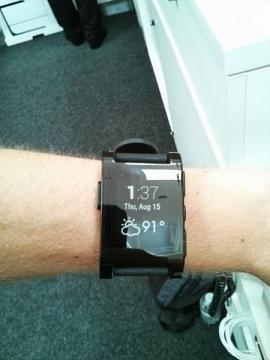 Smart Watches And Other Wearable Tech