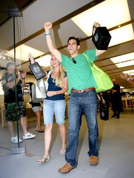 Apple Began Accepting iPhone Trade-Ins