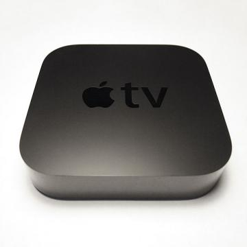 Apple Added New Channels To Its Set-Top Box