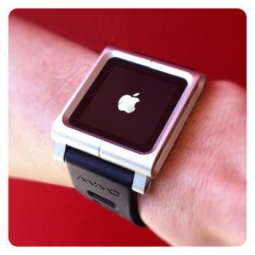 Apple Filed for 'iWatch' Trademark in Japan