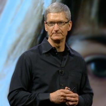 Tim Cook Didn't Confirm a Cheap iPhone, But Analysts Want One Anyway