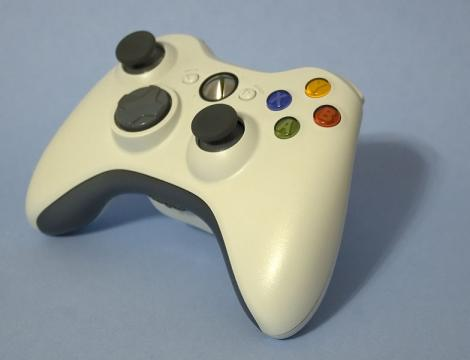 WANT: New Controller