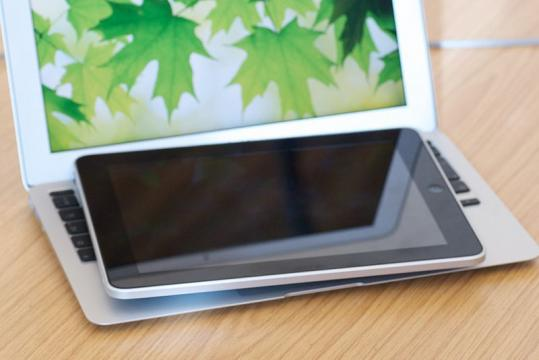 Tablet Market Expected To Soar In 2013 (And Beyond)