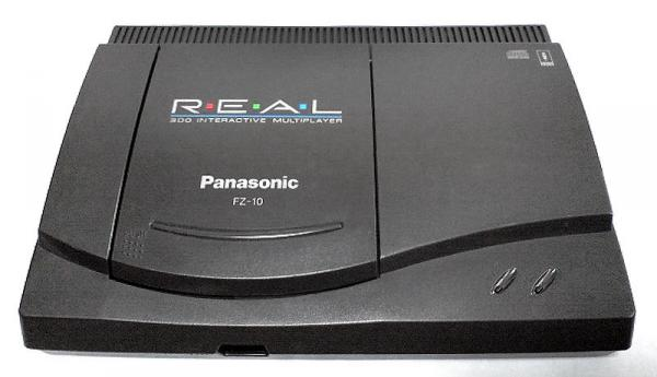 Panasonic's 3DO