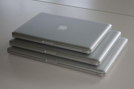 MacBook Problems Soared