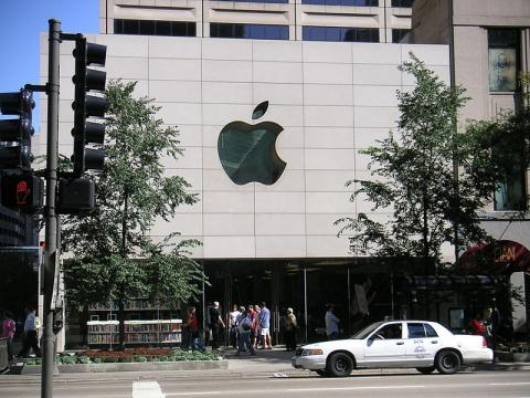 Apple's 2013 Releases