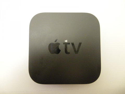 Apple TV (Set-Top Box) Upgrade