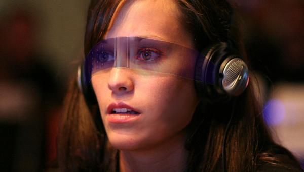WANT: Augmented Projectors
