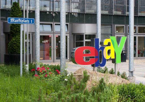 eBay's PayPal Is Safe -- For Now