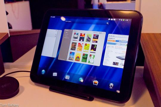 Tablets To Lead PC Market Very Soon