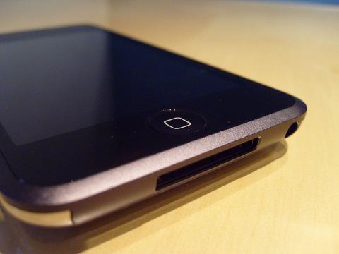 Apple Sold 100 Million iPod Touch Units