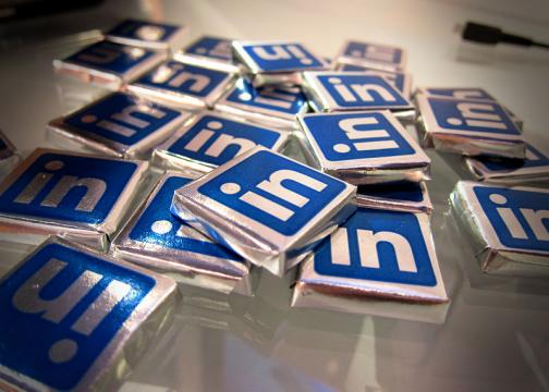 Your LinkedIn Profile Needs A Picture