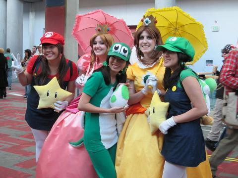 12. Super Smash Bros. Brawl