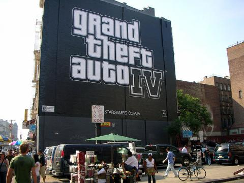 Grand Theft Auto V Sales Hit 29 Million In Two Weeks