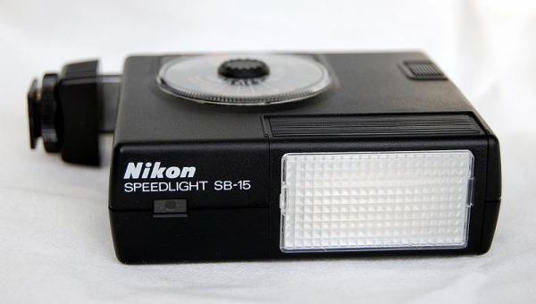 Nikon's Many Cameras