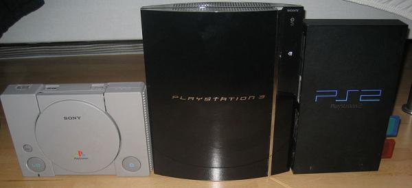 PlayStation Coming To China