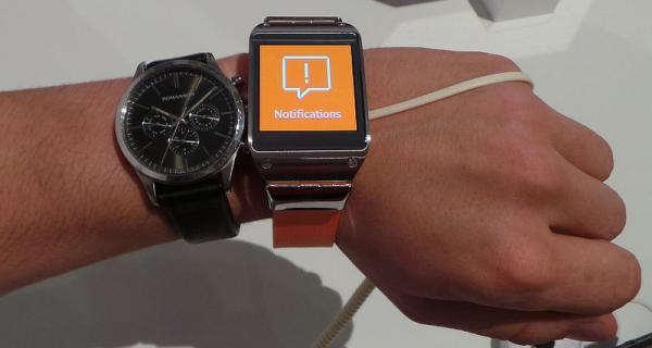 Galaxy Gear Sales Surpassed 800,000