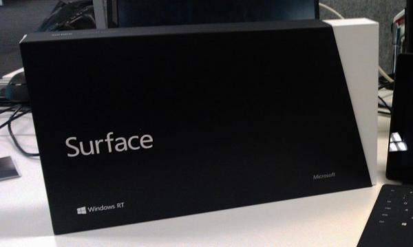 Surface Mini Expected On May 20