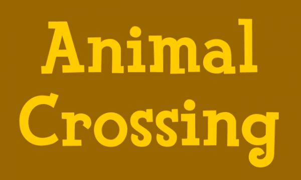11. Animal Cross: New Leaf