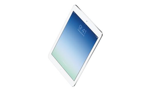 iPad Air Launch Drew Modest Crowd