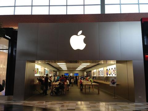 Apple's Retail Popularity Could Be In Danger