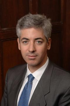 Bill Ackman's Pershing Square