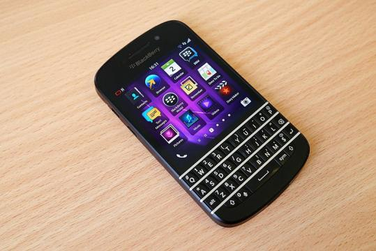BlackBerry Quietly Searching For A Quick Buyer